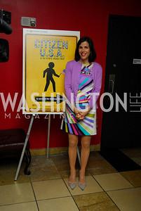 Alexandra Pelosi,Screening of Alexandra Pelosi's  Citizen U.S.A.,June 16.2011,Kyle Samperton