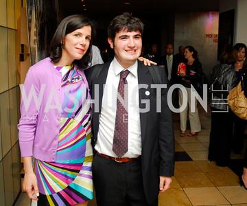 Alexandra Pelosi,,Amos Rothstein,Screening of Alexandra Pelosi's  Citizen U.S.A.,June 16.2011,Kyle Samperton