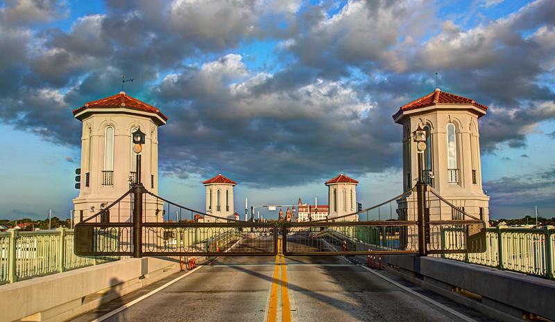 Lion's Gate Bridge 1
