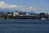Seattle, WA from ferry terminal