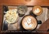 Seattle Reserve upscale coffee shop, Seattle WA