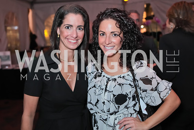 Kelly Collis, Kristina D'Ambrosio . Second Annual Passport to Style Fall Fashion Showcase and Charity Event. The Shops at Wisconsin Place. October 13, 2011. Photo by Alfredo Flores
