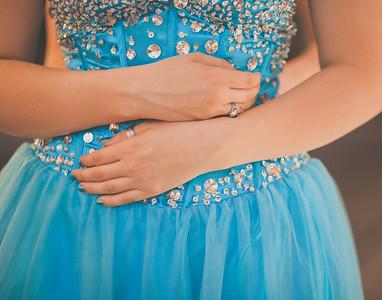 Ambere Prom