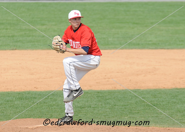 Shenandoah University Baseball