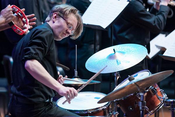 Sheridan College Jazz Concert - March