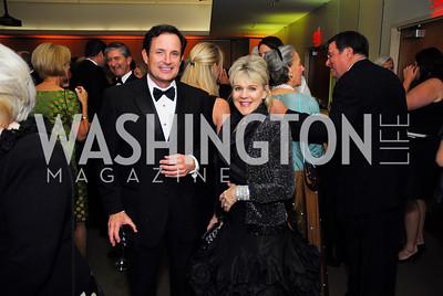 Brian Gragnolati,Kathleen McGuiness,October 29,2011,Sibley Hospital Hope And Progress Gala ,Kyle Samperton