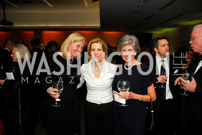 Kitty Colbert, Laura Ingraham, Sue Buford, October 29,2011,Sibley Hospital Hope And Progress Gala,Kyle Samperton