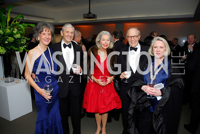 Joyce Farr,Harry Farr,Nina Pillsbury,Phillip Pillsbury,Pam Howar,October 29,2011,Sibley Hospital  Hope And Progress Gala,Kyle Samperton