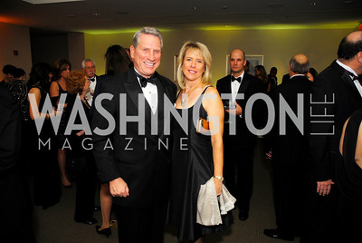 Bill Welde, Mary Frances Welde, October 29,2011,Sibley Hospital  Hope And Progress Gala,Kyle Samperton