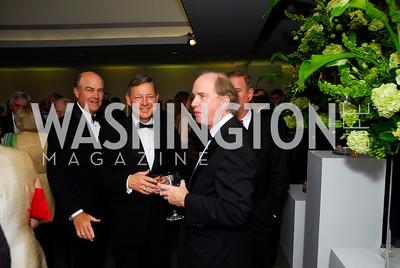 Burke Hayes ,Teddy Miller,Bill Barton,John Hay,October 29,2011,Sibley Hospital Hope And Progress Gala,Kyle Samperton