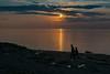 Long Beach sunset-1090770
