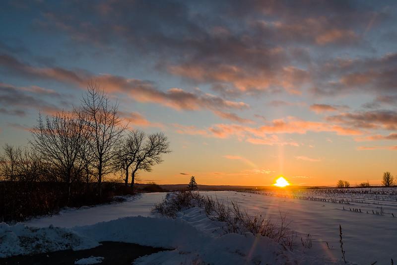 Sunset Grand Pre-1120881