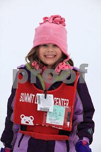 Natalie ski lesson 9058