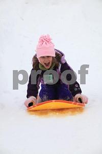 Natalie sled 9171