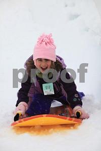 Natalie sled 9145