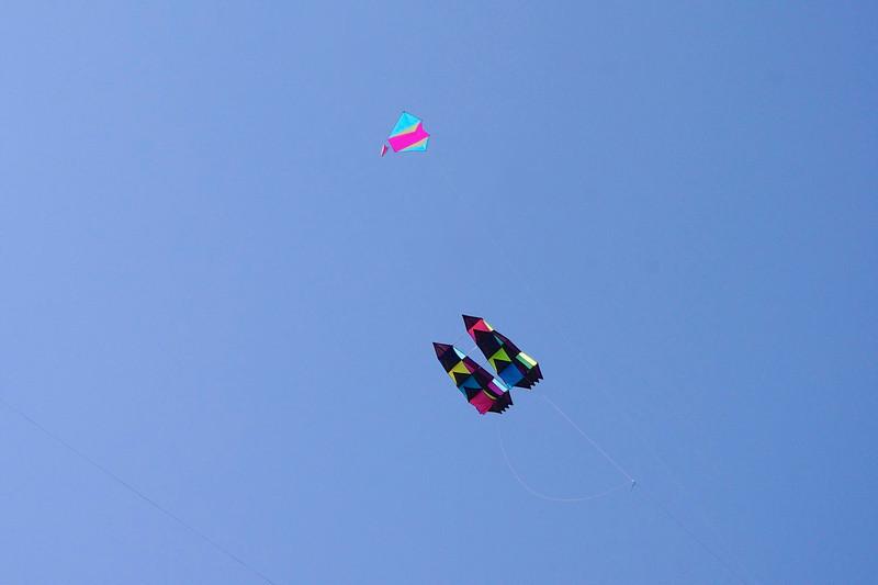 SkyFest at Garrison, North Dakota; May 25 - 27.