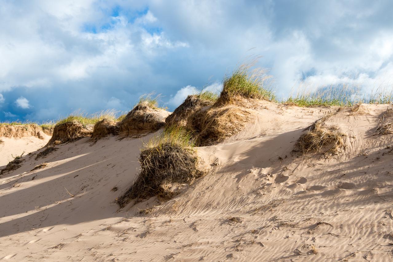 Sleeping Bear Dunes, MI - October 2014