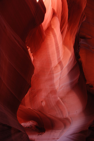 Lower Antelope Canyon - Page, Arizona