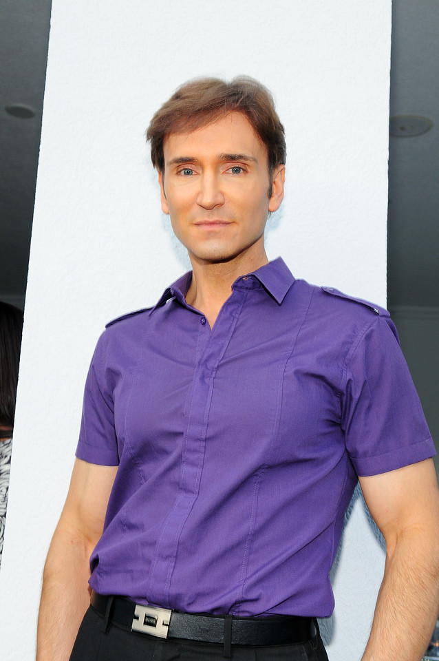 WATERMILL, NY - JULY 03:  john basedow attends the social life magazine party at The Social Life Estate on July 3, 2010 in Watermill, New York.(Photo by Joseph Bellantoni/In House Image)