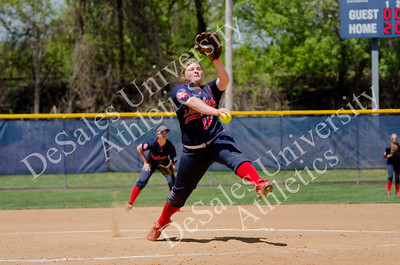 vs. FDU 5/3 MAC Playoffs