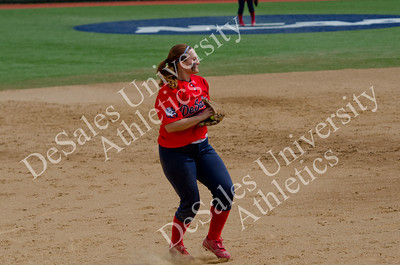 vs. Montclair State 5/10 NCAA Regionals