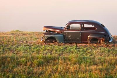 South Dakota - Badlands 5/10