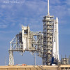 CRS-11 Space-X Falcon 9 on Pad 39A