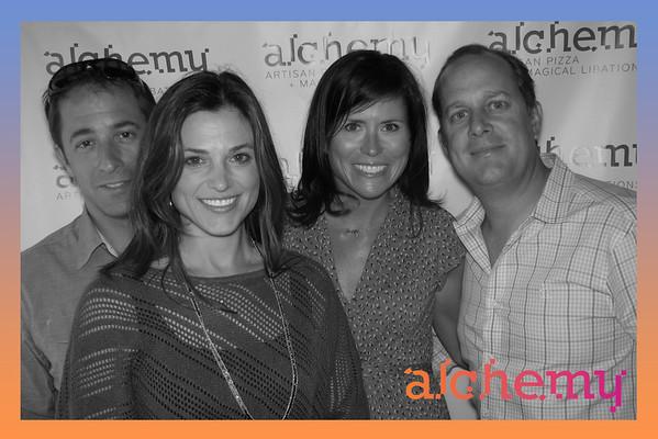 Alchemy Soft Opening June 12, 2012 - June 14, 2012