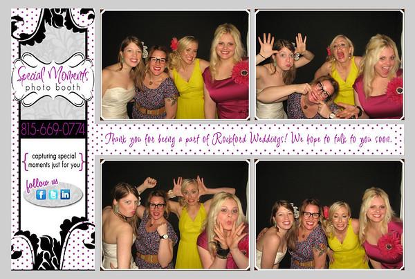 Rockford Weddings March 25, 2012