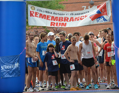 Remembrance Run 5k