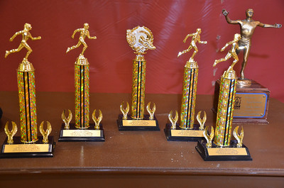 Ten Mile Challenge and RRCA Championship Awards
