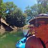 June 2012 - Cocktail paddle I @ Lake Sonoma.