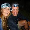July 2, 2012 - Full moon hike Spattski. Cloverdale.