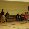 1st vball practice 9.6.2011