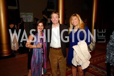 Sunita Joshi,Greg O'Neil,Quinn Woodward Pu,March 1.2011,St.Jude Gourmet Gala,Kyle Samperton