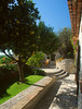 StPaul deVence, Villa