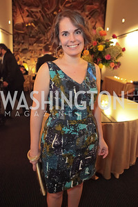 Cate Swinburn. Standing Ovation for DC Teachers. Kennedy Center. September 19, 2011.JPG