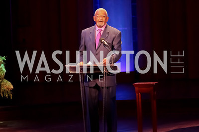 Jim Vance. Standing Ovation for DC Teachers. Kennedy Center. September 19, 2011.JPG