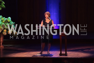 Alfre Woodard. Standing Ovation for DC Teachers. Kennedy Center. September 19, 2011.JPG