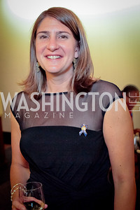 Shira Fishman. Standing Ovation for DC Teachers. Kennedy Center. September 19, 2011.JPG