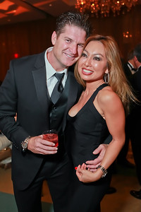 Bob Marshall, Teresa Marshall Starlight Taste of the Stars Gala. Four Seasons Georgetown. November 19, 2011. Photo by Alfredo Flores