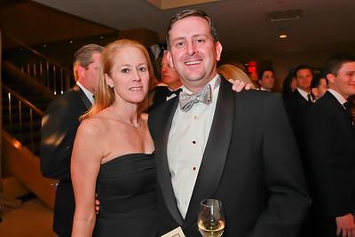 Ann Bolduc, Jim Bolduc. Starlight Taste of the Stars Gala. Four Seasons Georgetown. November 19, 2011. Photo by Alfredo Flores