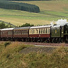Royal Scot @ Stow 4th September