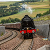 Royal Scot @ Stow 28th August
