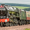 Royal Scot @ Stow 14th August