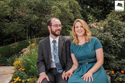 Steve Rebekah Engagement E-7439