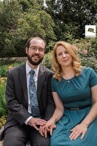 Steve Rebekah Engagement E-7435