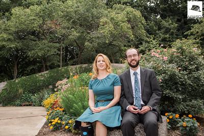 Steve Rebekah Engagement E-7427