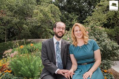 Steve Rebekah Engagement E-7432