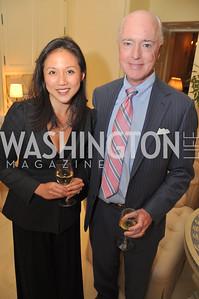 Sally Amoruso and David Bradley